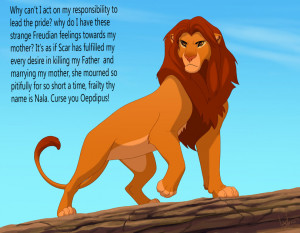 Lion King Quotes Mufasa picture