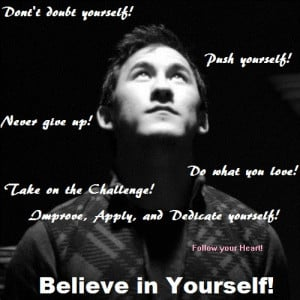 Markiplier Inspirational by Hados94