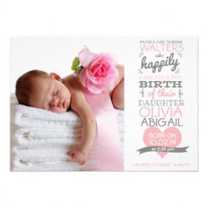 girl_birth_announcement_girl_baby_announcement ...