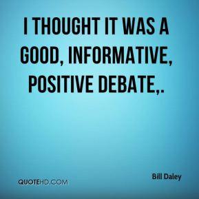 Informative Quotes