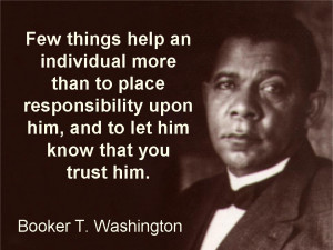 ... Papers regarding Booker T Washington Quotes On Racism you can view