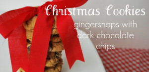 Quotes for Christmas Cookies