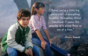 ... by quotes pictures in kevin arnold the wonder years quotes pictures