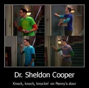 Sheldon Cooper :] - the-big-bang-theory Fan Art