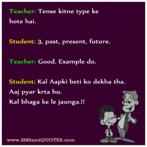 Teacher Tense Kitne Type Ke Hote Hai