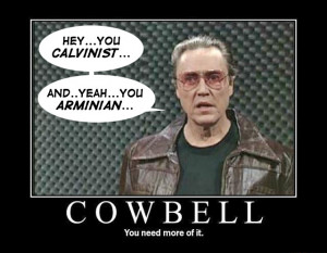 Christopher Walken Cowbell Quotes