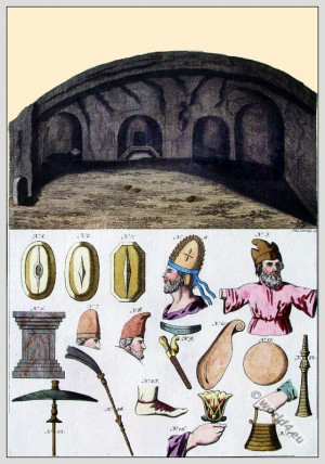 Persian Civilization Before