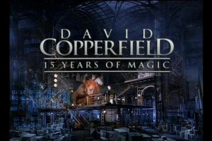 David Copperfield illusionist Picture Slideshow