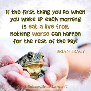 ... networkmarketing #network_marketing #entrepreneurs #eat_that_frog