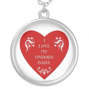 Ilove Unborn Baby Quotes Image