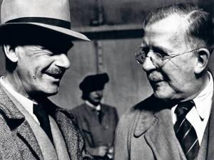 Heinrich Mann Preis Bruderliebe Bruderzwist