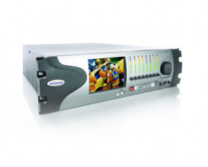 Avid Airspeed Ingest and Playout Server