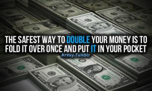 quotes follow the money quote love money quotes i love money quotes ...