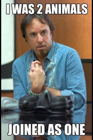 Kevin Nealon Grandmas Boy Mr. chiesel - kevin nealon
