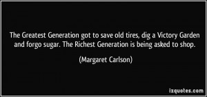 More Margaret Carlson Quotes