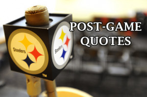 Steelers Quotes
