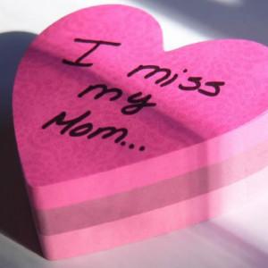 miss mom