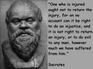 Socrates famous quotes 4