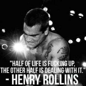 Henry Rollins Shares More Thoughts On Suicide In Latest Column
