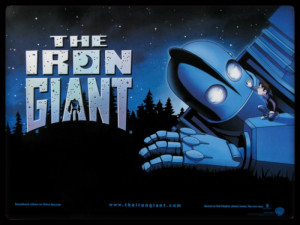 The Iron Giant The Iron Giant