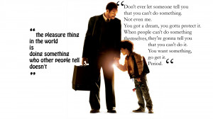 Pursuit Of Happiness Wallpapers With Quotes (2)