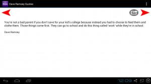 Dave Ramsey-Quotes 2 screenshot 3