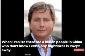 Reasons Emilio Estevez4 5 Reasons Emilio Estevez Is Obviously Not A ...
