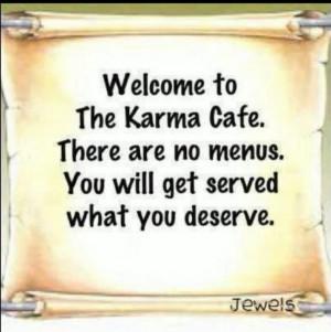 love karma.....