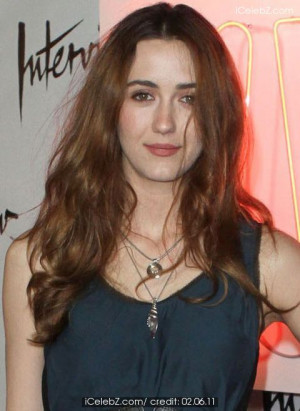 Madeline Zima Interview