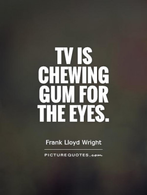 Tv Quotes Frank Lloyd Wright Quotes