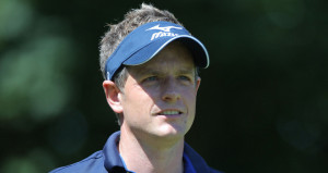 Luke Donald: Will be playing in his fourth Ryder Cup.