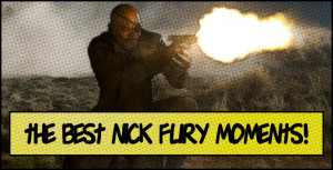 Movies Marvel Captain America The 9 best Nick Fury quotes from Marvel ...