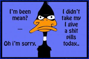 ... Daffy Ducks Quotes, Duffy Ducks, Humor, Daffy Ducka, Daffy Ducks A