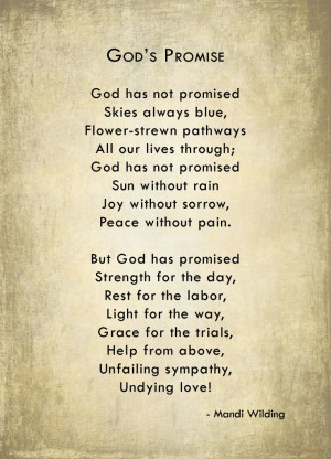 April 18, 2013: A Special Tribute To Boston and God's Promise!