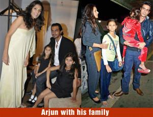 Arjun Rampal Biography Favourites Quotes