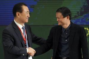 Wang Jianlin Bumps Jack Ma as China's Richest Person - WSJ
