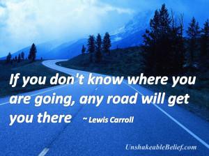 Inspirational-Life-Quotes - Road - Carroll