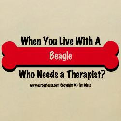 when_you_live_with_a_beagle_blanket_wrap.jpg?height=250&width=250 ...