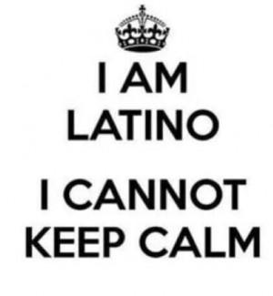 Latino problems