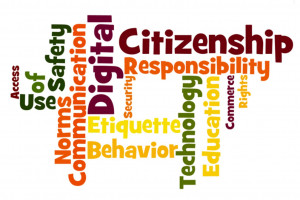 How to Tackle Digital Citizenship the First 5 Days of School