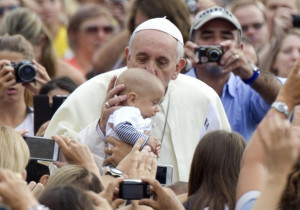 Pope Francis's viral quotes on wealth, abortion, atheists, war and ...
