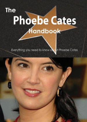 Quotes Temple Phoebe Cates Quotes
