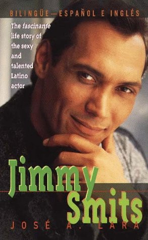 Jimmy Smits Quotes