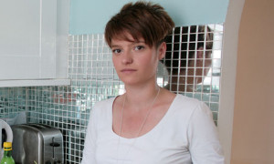 Blogger Jack Monroe was accused of 'turning poverty into the cosy ...