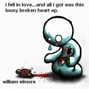 William Elmore's