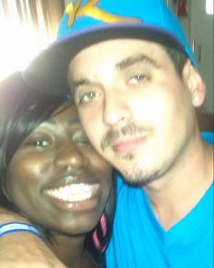 biracial babies black and latino dating