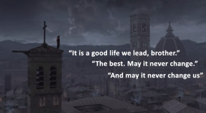 Favorite Videogame Quotes