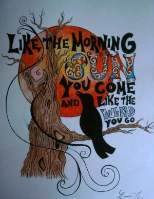 Grateful Dead Song Lyrics Grateful dead song lyric art
