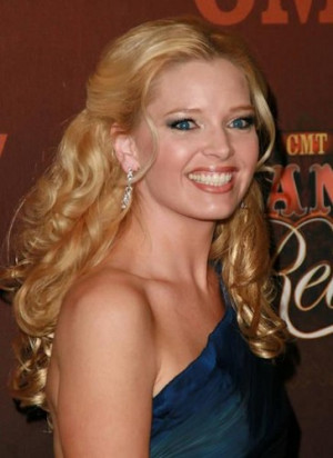 Barbara Jean - reba-the-show Photo