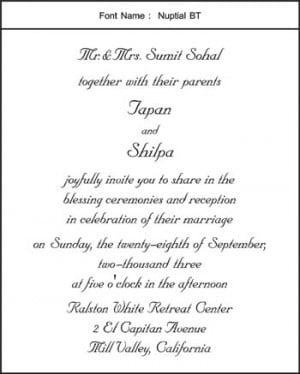 marriageinvitationcard...Indian Wedding Invitations
